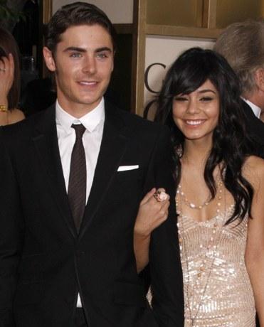 Dating for sex: is vanessa hudgens and zac efron still dating 2013