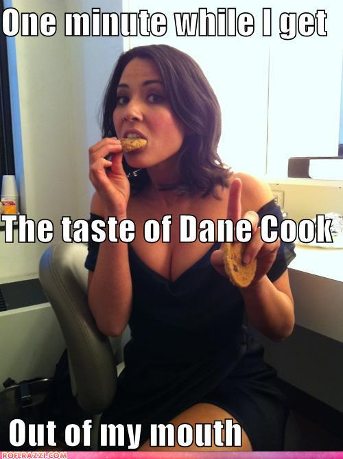 Dane Cook Who S In My Mouth 41