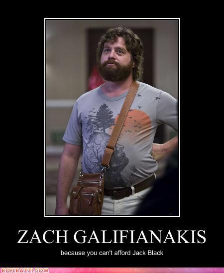 Funny Meme Zach : Zach galifianakis randomoverload