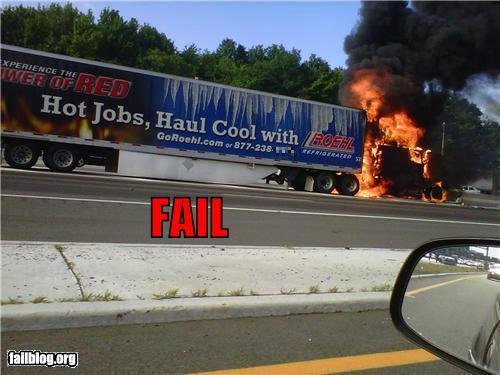 Hot Job Fail Randomoverload