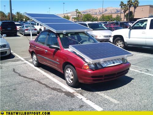 Diy Electric Car Randomoverload