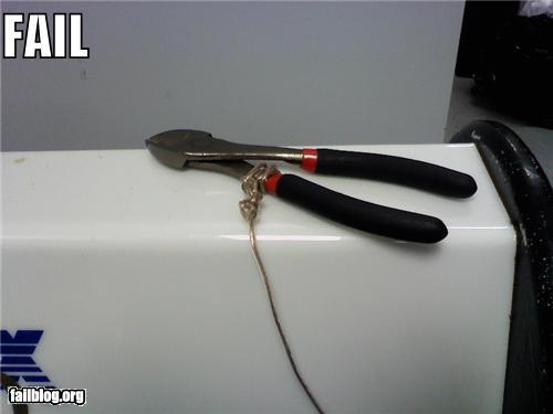 Wire Cutter Security FAIL - RandomOverload