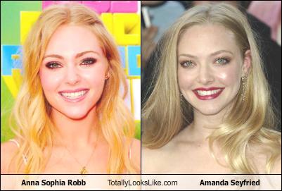 AnnaSophia Robb look alike