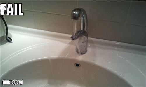 Faucet Design Fail Randomoverload