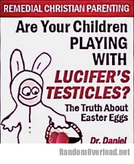 Easter bunny facts for Easter egg fun facts