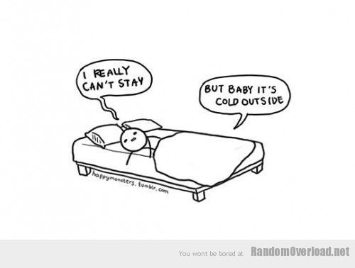 Every damn morning random overload - Random things every house needs ...