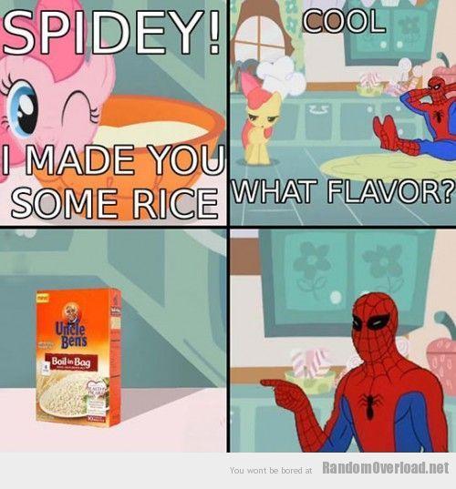 uncle ben rice spiderman wwwimgkidcom the image kid