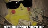 Image funny-Pokemon-Picachu-money-choose.jpg
