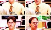 Image funny-Dwight-Office-Jim-identity.jpg