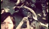 Image funny-Daryl-Walking-Dead-behind-scenes.jpg