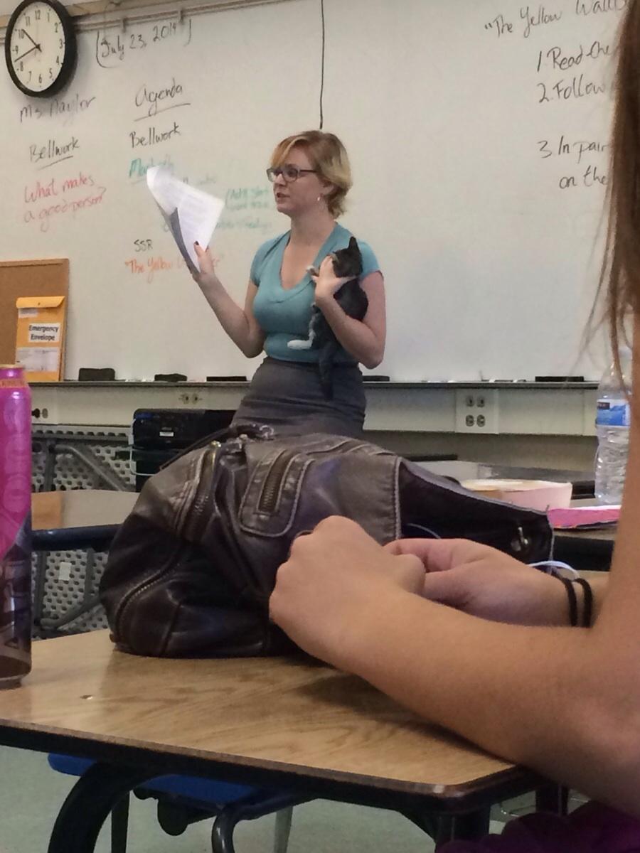 Учитель поймал студентку 5 фотография