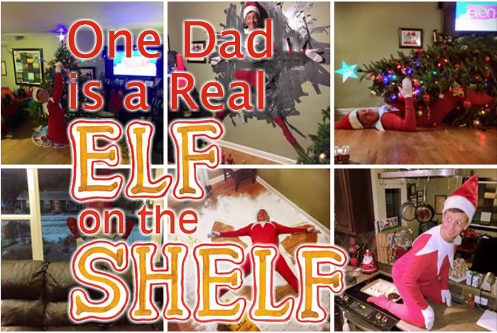 costume,christmas,elf on a shelf,list,parenting,facebook,dad,win