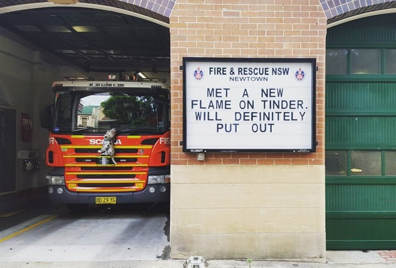 sign,list,fire safety,funny