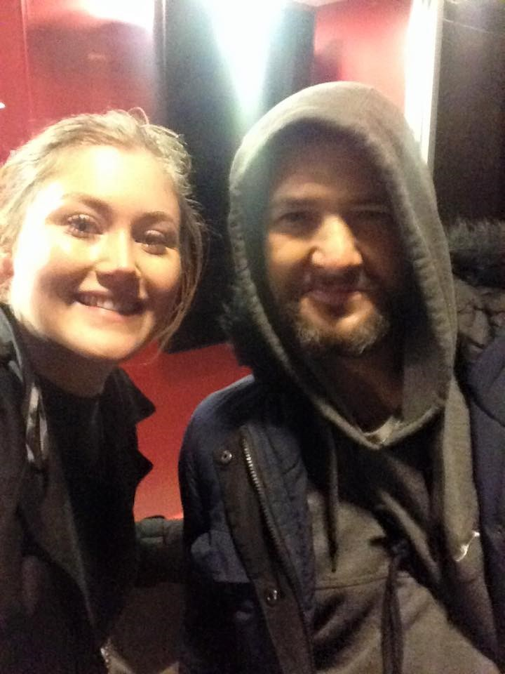 news homeless win A Woman Shared an Eye-Opening Story of How She Was Stranded in London Until a Homeless Man Helped Her