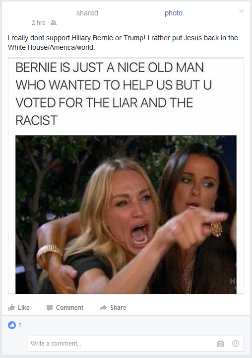 someones-felt-the-bern-a-little-too-long-and-they-are-crunchy-now