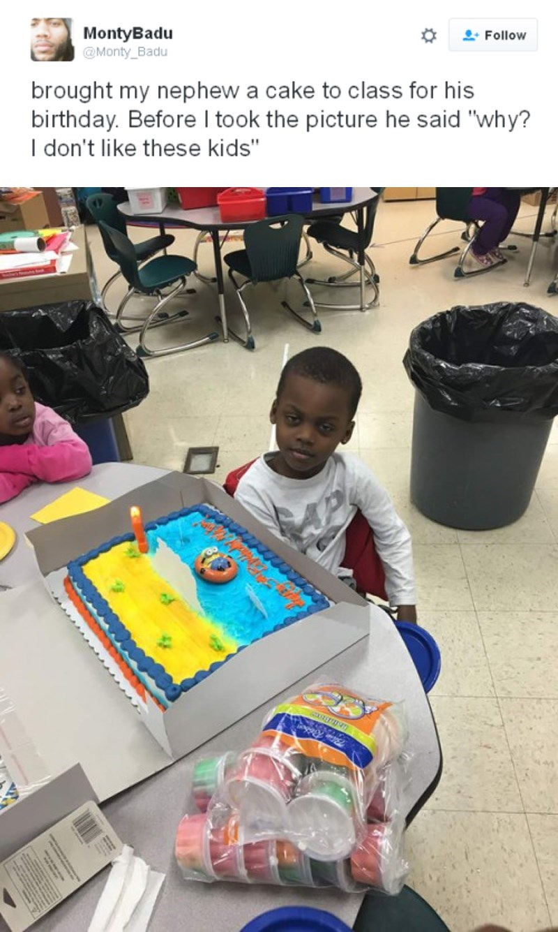 FAIL,kids,birthday