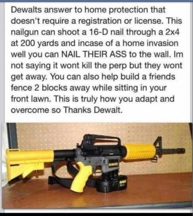 guns,failbook,facebook