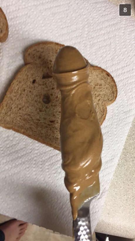 peanut penis