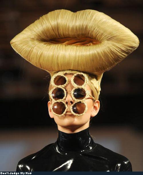 Bad Hair - Jesus Christ?!