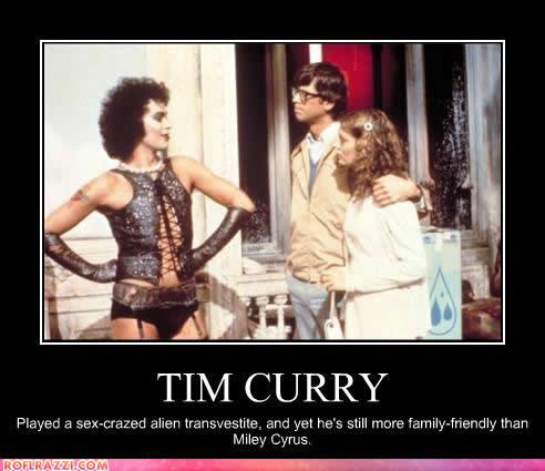 tim curry, barry bostwick and susan sarandon