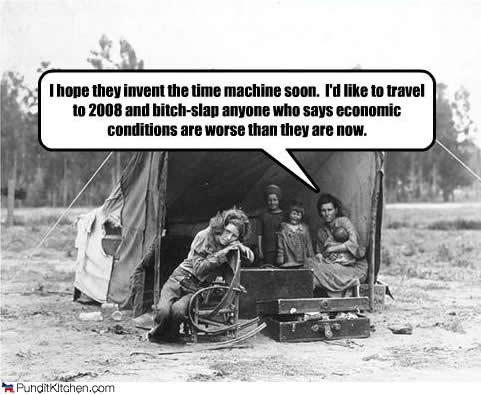 depression era migrant workers