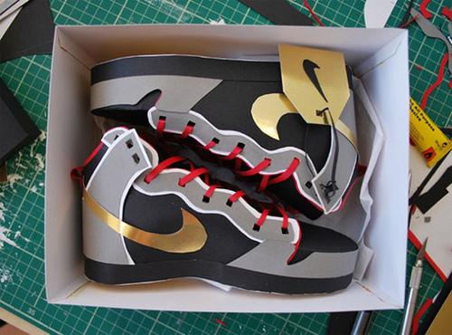 paper-shoes-box