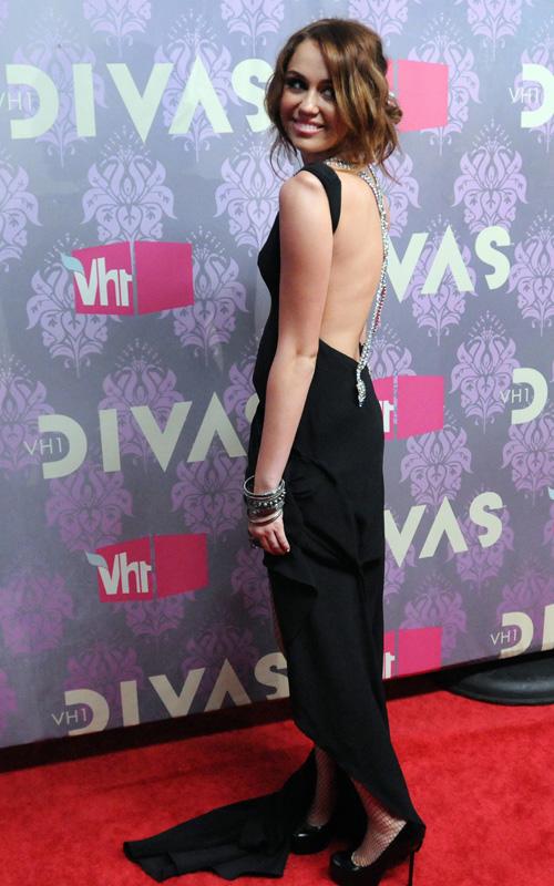 VH1 Divas Arrivals