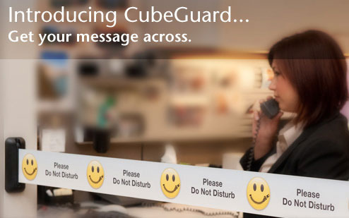 cubeguard
