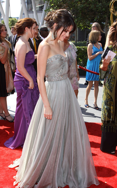 creative emmy arrivals 130909