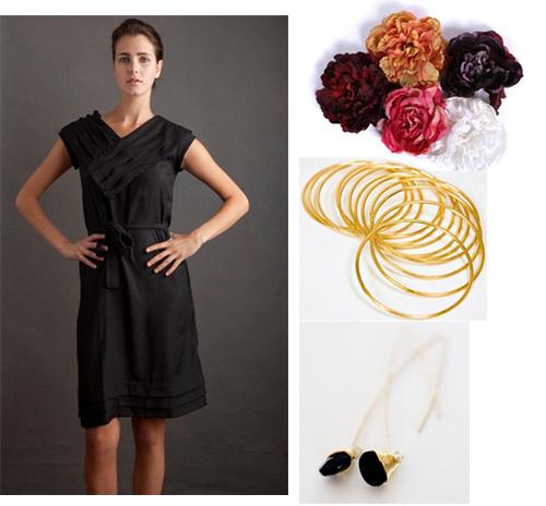 shabby-black-dress