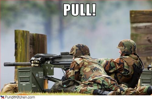 MK19 40mm grenade machine gun