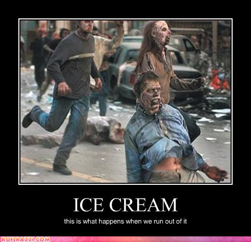 scene from zombieland