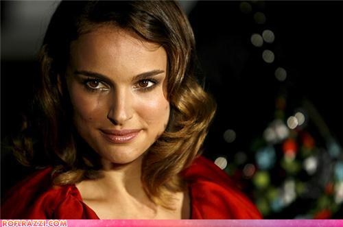 Baby Watch! Natalie Portman!