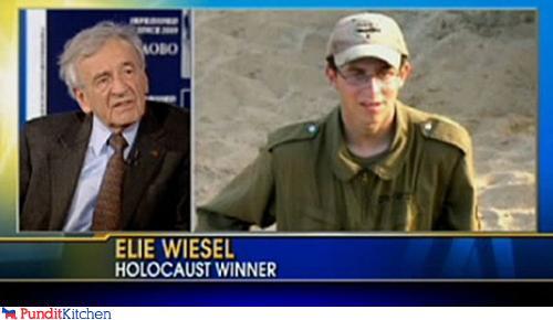 Holocaust Winner Finally Declared