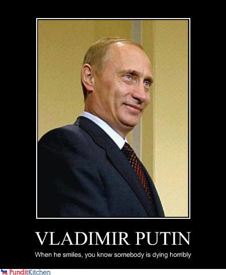 political pictures - VLADIMIR PUTIN