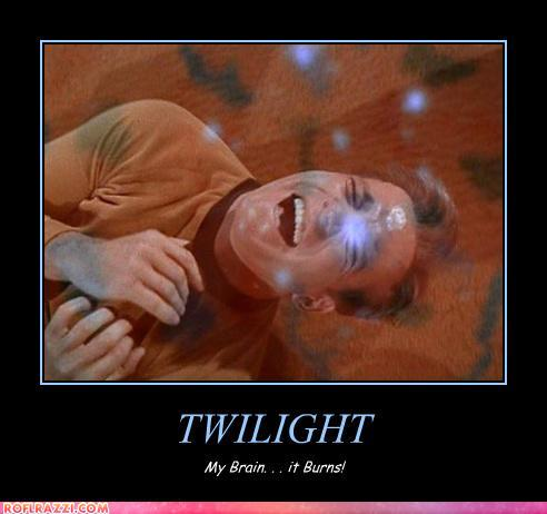 funny celebrity pictures - TWILIGHT