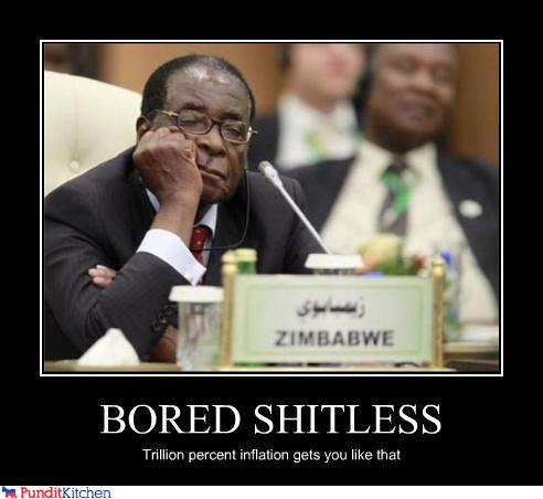 political pictures - BORED SHITLESS