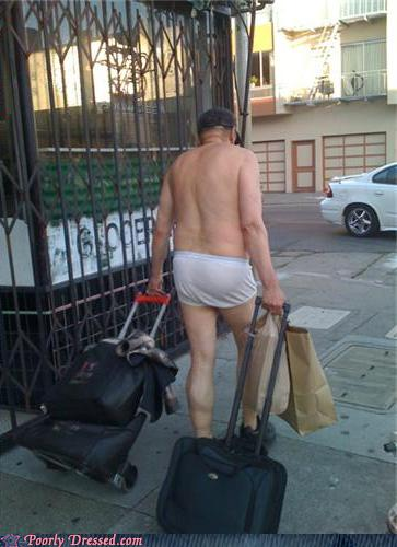 fashion fails - luggage