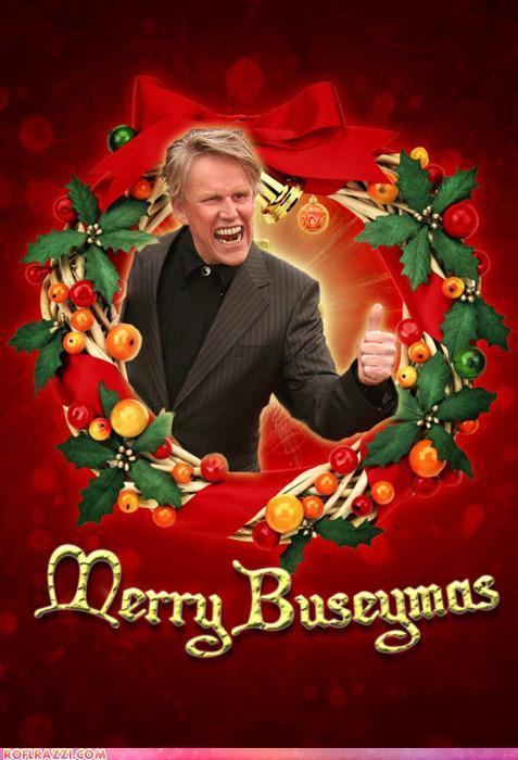 Merry Buseymas!