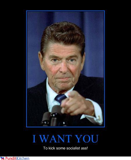 political pictures - I WANT YOU