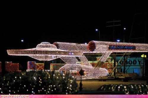 Epic Christmas Lights Are EPIC