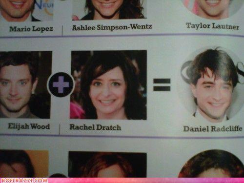 Daniel Radcliffe: Love Child?