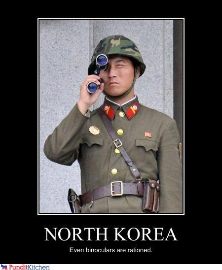political pictures - NORTH KOREA