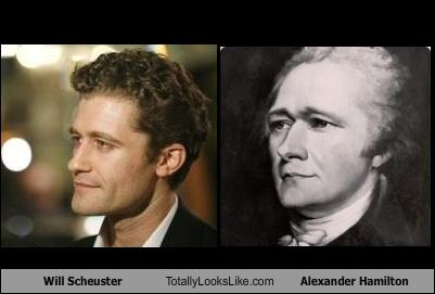 history day will scheuster totally looks like secretary