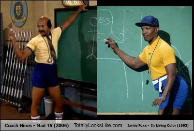coach hines mad tv steroid bust