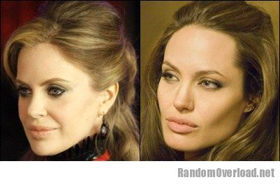 20 Celebrity Lookalikes - Famous People Who Have Celeb ...