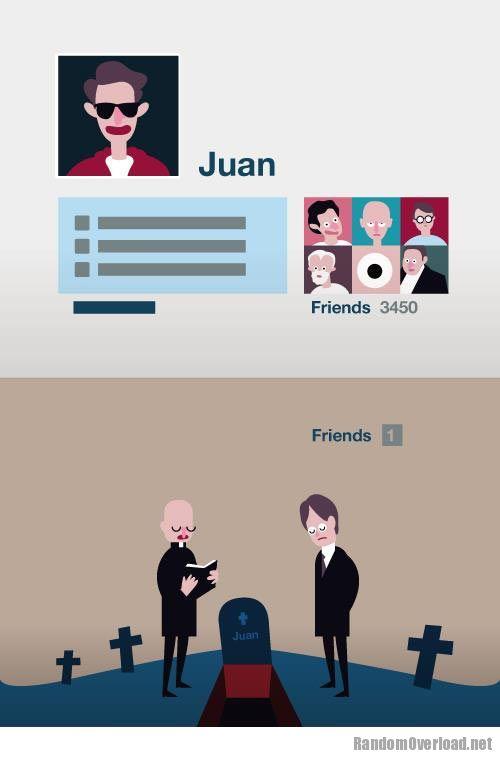 friendship nowadays