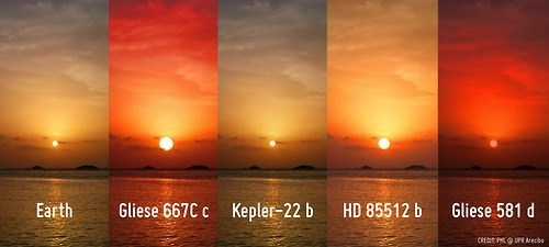 Just How Big Are Other Stars in Comparison to the Sun ...