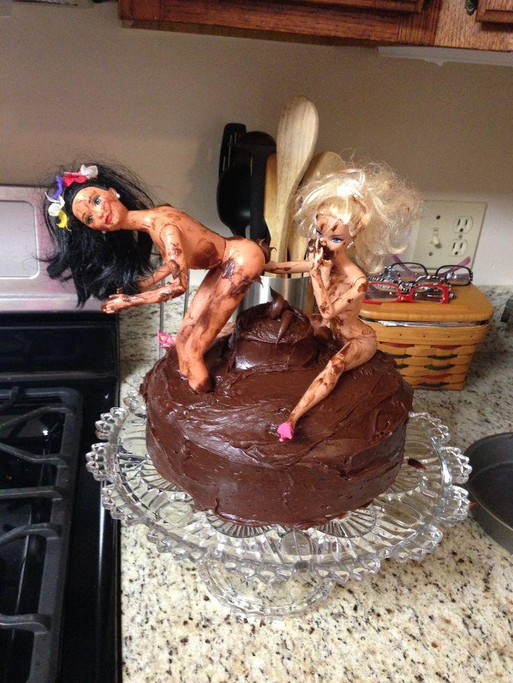 самые смешные торты фото