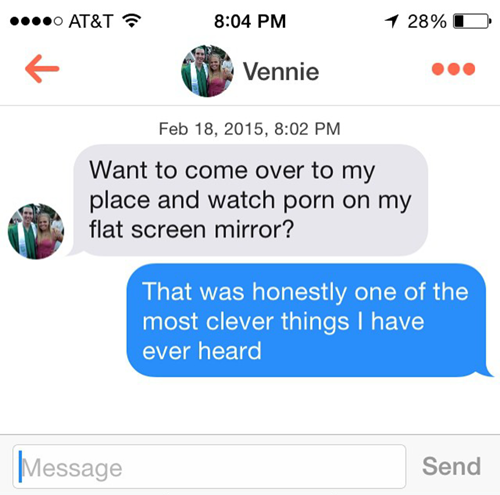 Best Chat Up Lines For Internet Dating